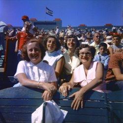 Seals Stadium: 1953