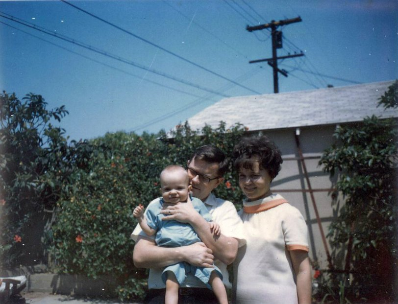 Mother's Day 1967