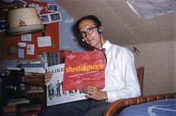 I Like Shostakovich: 1955