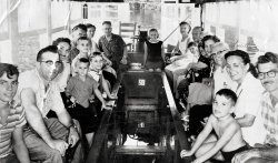 The Glass Bottom Boat: 1958