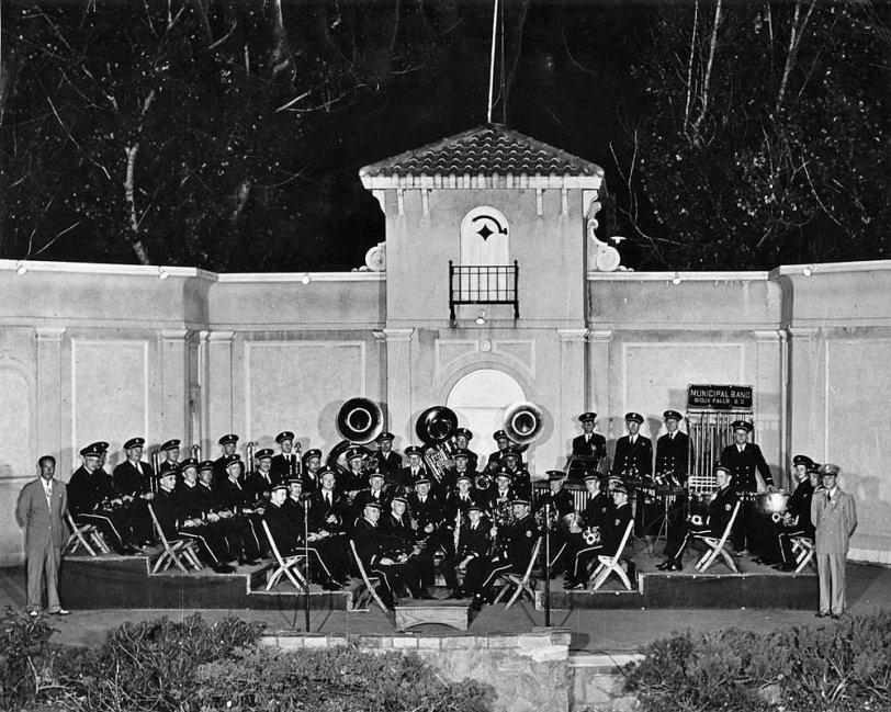 Sioux Falls Municipal Band