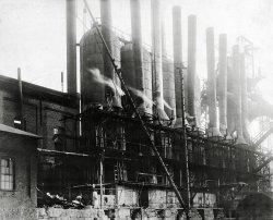 Birmingham Steel Mill