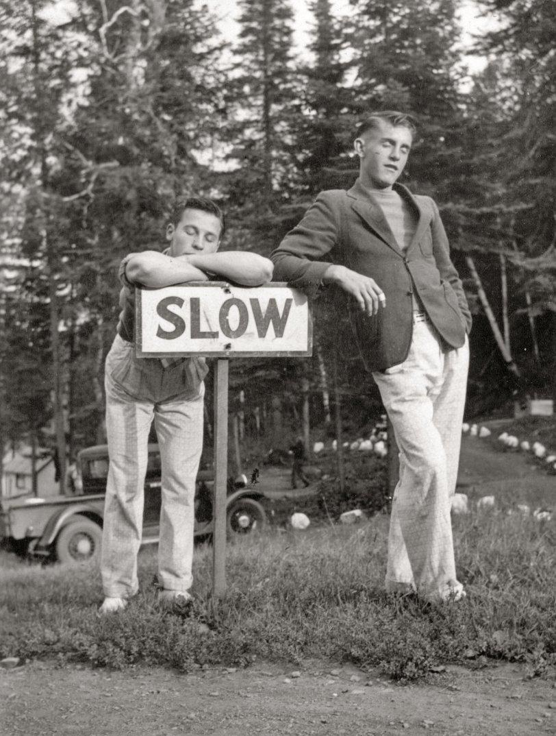 Slow: 1940