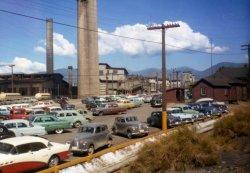 Trail, British Columbia 1959