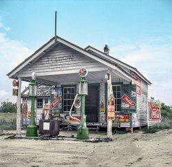 Local Color: 1939