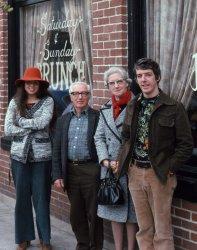Sunday Brunch: 1975