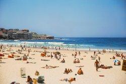 Bondi Beach: 1969