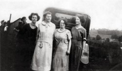 Johnson Ladies of Cortland