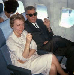 The Only Way to Fly: 1965
