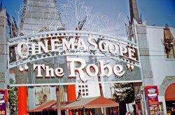 The Dawn of CinemaScope: 1953