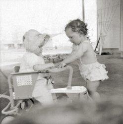 Taylor Tot Tots: 1955