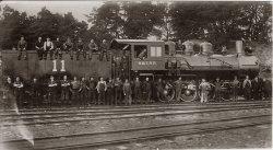 New Train: 1911