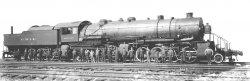 Erie Railroad Triplex