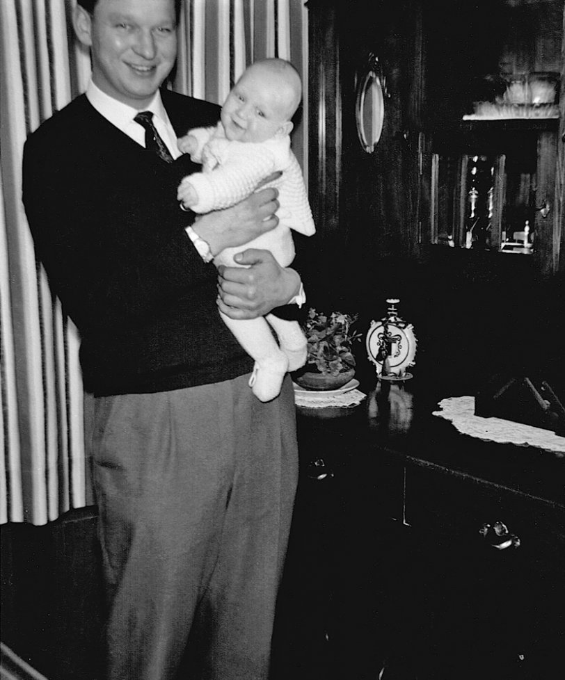 Uncle Toni: 1962