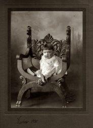 Vivina Ortner 1920