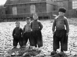 Volendam Boys, 1904