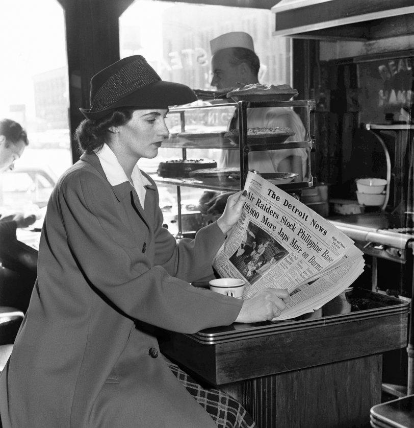 War News: 1942