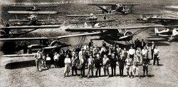 Wertz Field: 1932