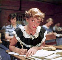 Cover Girl: 1950