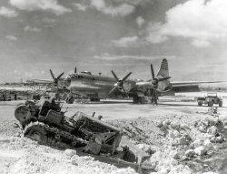 WWII Air Field