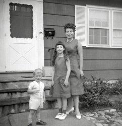 85 Leabrook Lane: 1964