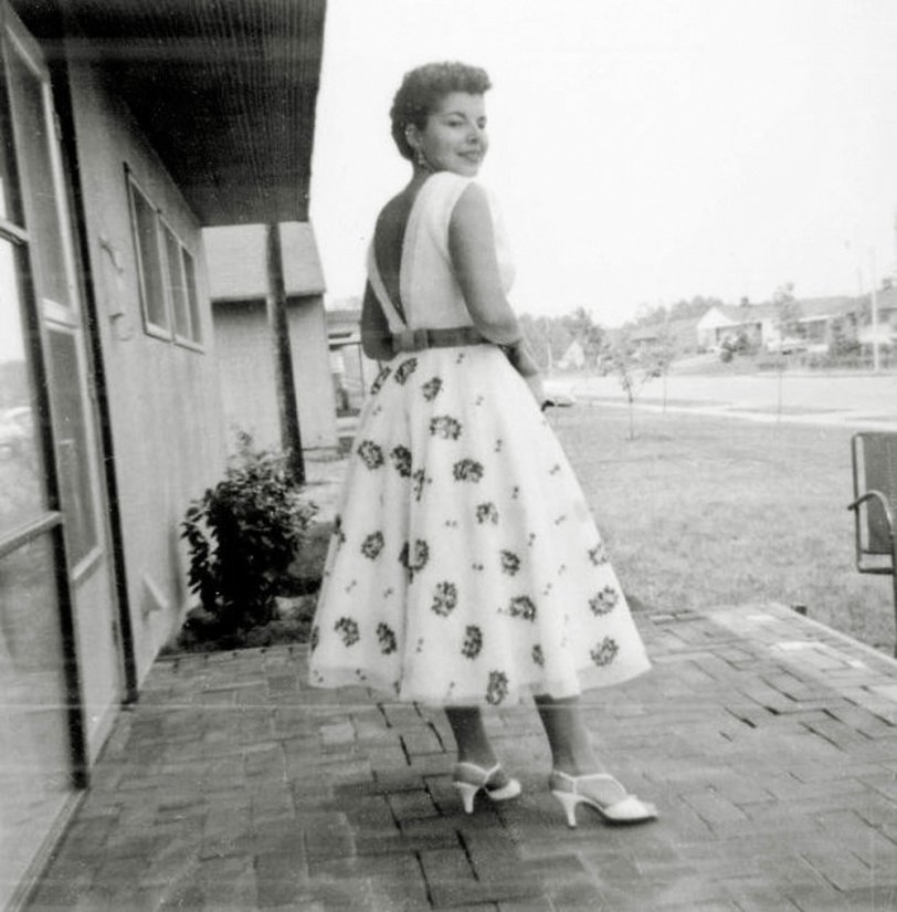 Levittown PA: 1958