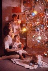 Cold War Christmas: 1960
