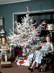 White Christmas: 1954