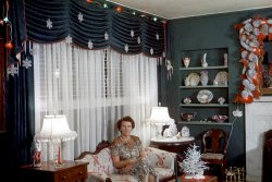 Christmas in Miami: 1954