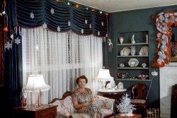 Christmas in Miami: 1954