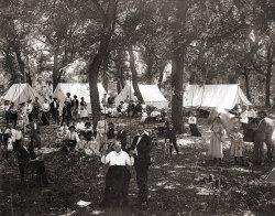 Texas Family Reunion: 1898