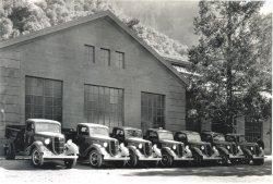 Yosemite Machine Shop